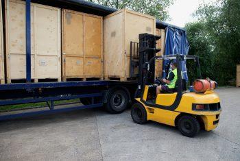 Compose - Artikel - Compose ondersteunt het bundelen van lading door eigen vervoerders