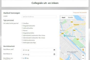 Compose - Artikel - NIEUW: Logistiek personeel delen via verladersplatform Compose