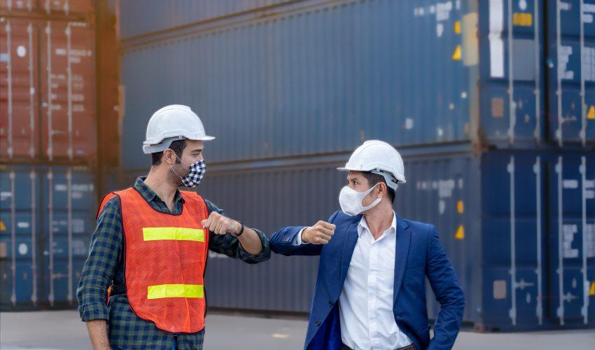 Compose - Artikel - VNO-NCW: 'Compose: Verladers werken samen efficiënter, duurzamer en slimmer'