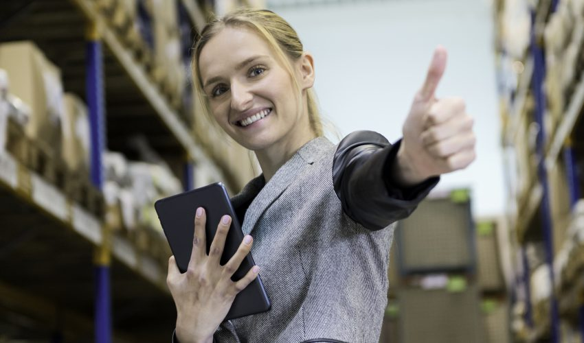 Compose - Artikel - Hoe kun je chauffeurs en logistiek personeel creatiever werven?